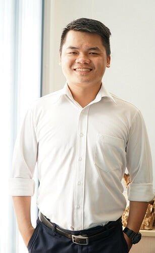 Philip Tien