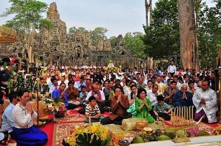 tết khmer