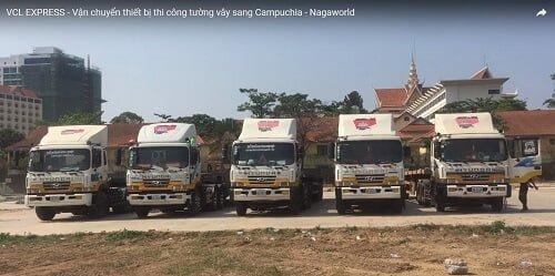 vận chuyển hàng hóa đi phnom penh